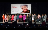 What You Haven't Heard About the New Maya Angelou Stamp