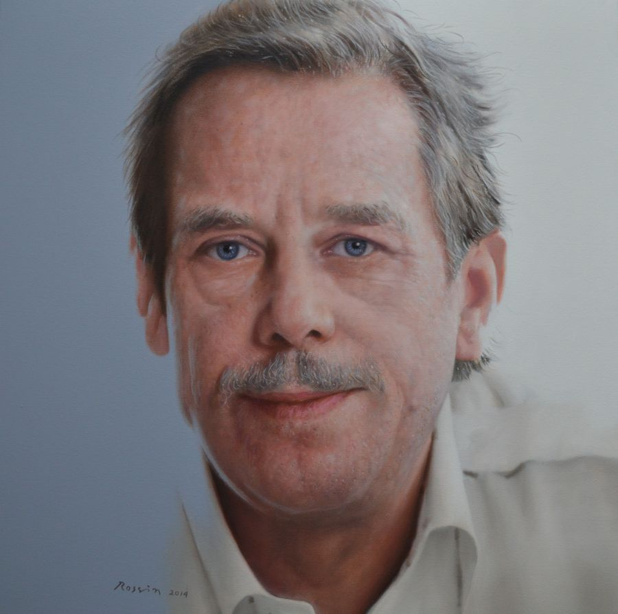 VAZLAV HAVEL